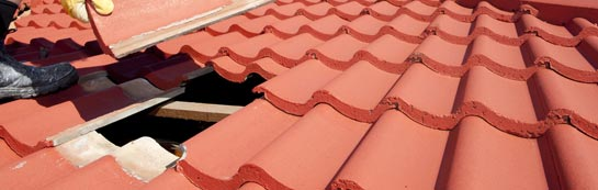compare Snitter roof repair quotes